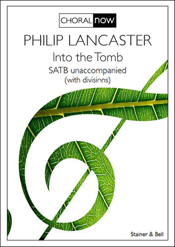 Lancaster, Philip: Into The Tomb