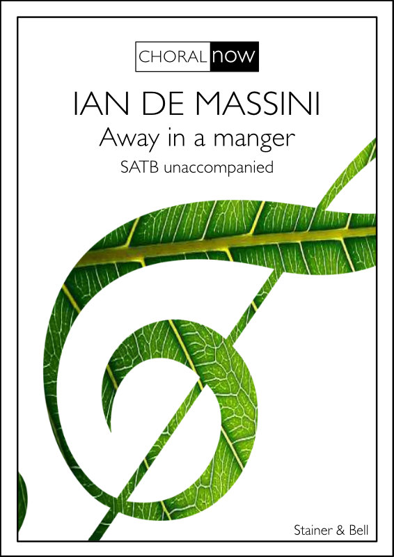 Massini, Ian De: Away In A Manger