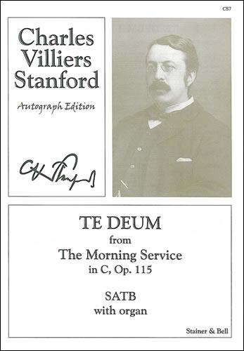 Stanford, Charles V: Te Deum In C
