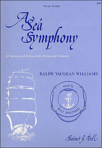 Vaughan Williams, Ralph: Sea Symphony, A. Vsc