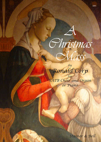 Corp, Ronald: A Christmas Mass