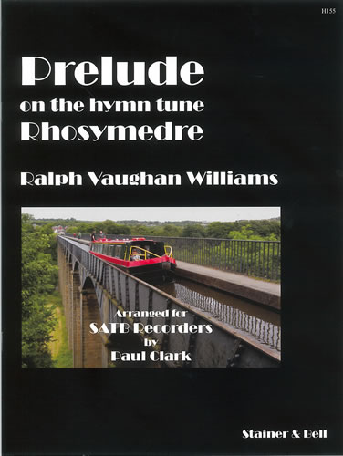 Vaughan Williams, Ralph: Prelude On The Hymn Tune 'Rhosymedre'