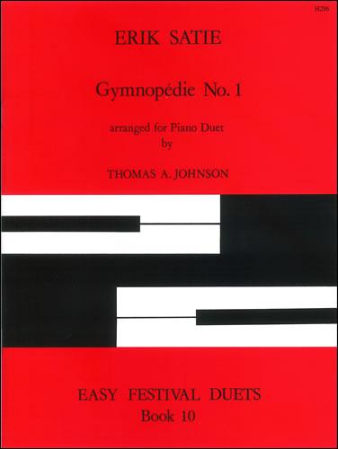 Satie, Erik: Gymnopédie No. 1