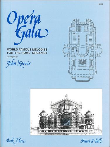 Opera Gala (arr John Norris) Book 3