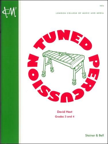 Percussion Syllabus: Tuned Percussion (Grades 3 & 4)