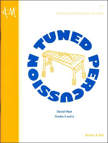 Percussion Syllabus: Tuned Percussion (Grades 5 & 6)