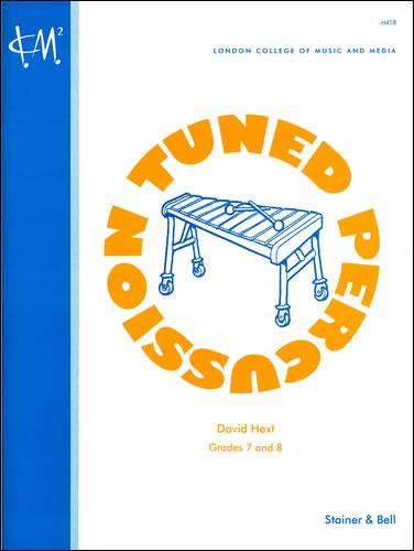 Percussion Syllabus: Tuned Percussion (Grades 7 & 8)