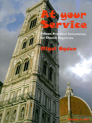 Ogden, Nigel: At Your Service