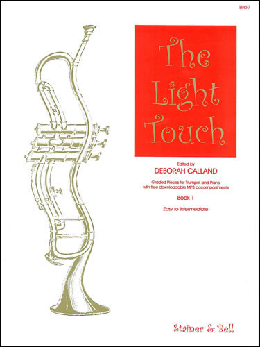 Light Touch, The Book 1: Trumpet And Piano