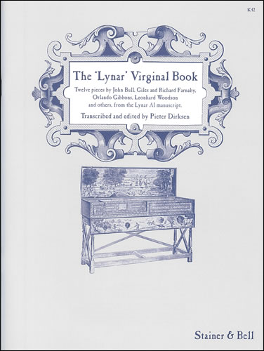 The 'Lynar' Virginal Book