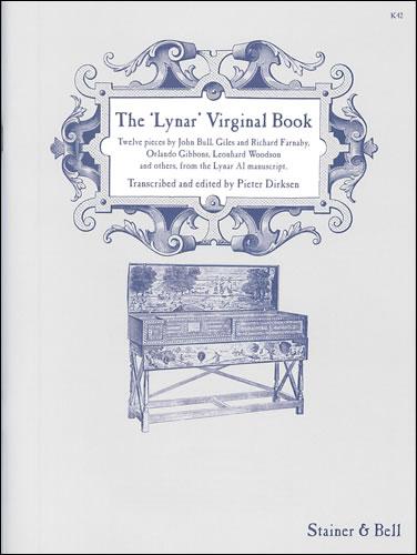 The 'Lynar' Virginal Book