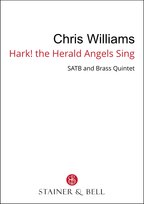 Williams, Chris: Hark! The Herald Angels Sing