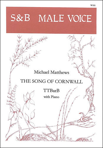 Matthews, Michael: Song Of Cornwall