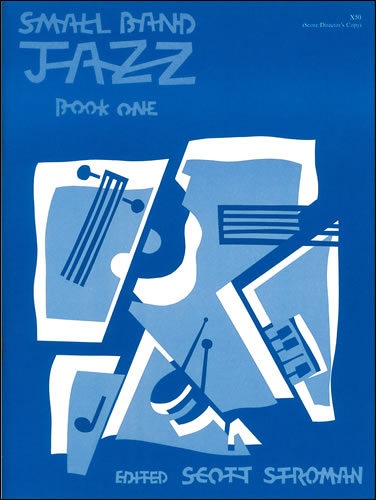 Small Band Jazz. Book 1 PACK