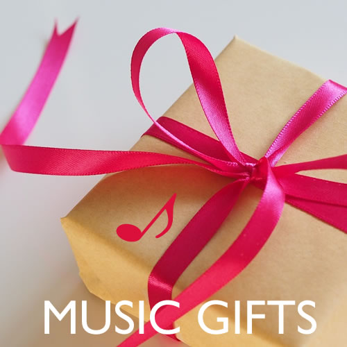 Musical Gifts