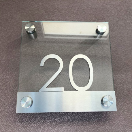 stainless steel signs letter signage