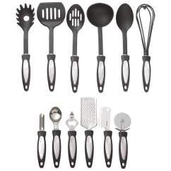Kitchen Tool Decorative Tiles For Maxam 12pc Set Stainless Cookware