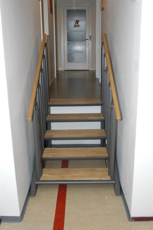 Stairlifts FLEXSTEP  Stairlifts