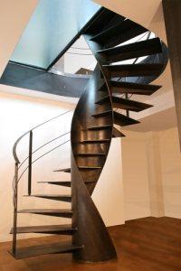 Metal Spiral Staircase | Staircase123