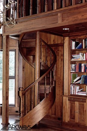 custom-spiral-staircase