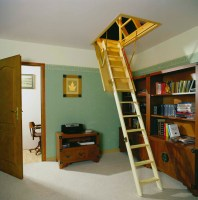 folding stairs – Staircase design