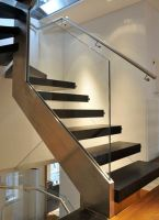 glass stairs – Staircase design