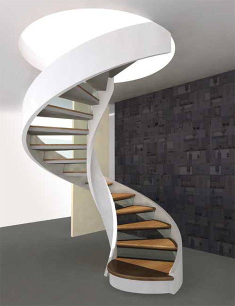 Modern Stairs Staircase Design