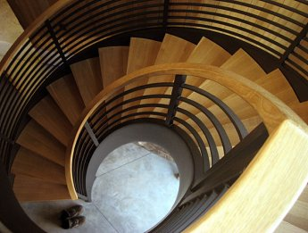 spiral-staircase-metal