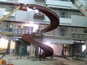 stair-stringers