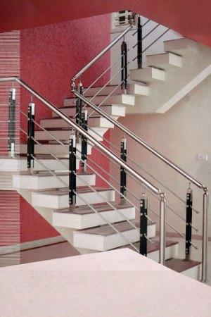 steel-stair-case