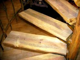 wood-spiral-stairs