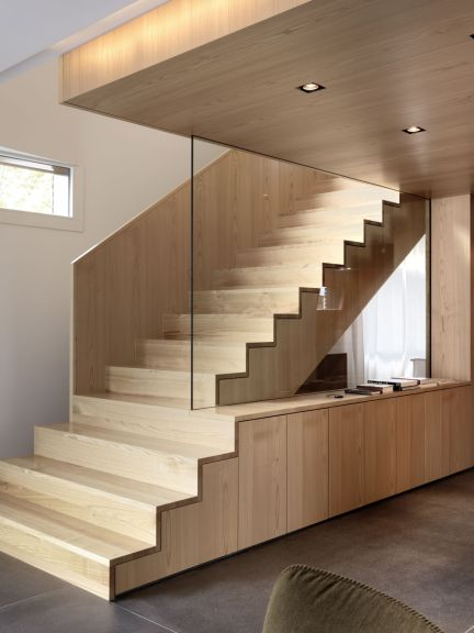 wood-stair-design