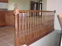 Rails  Stair case design
