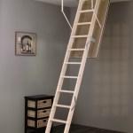 Attic ladders Minka