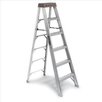 aluminum ladder parts