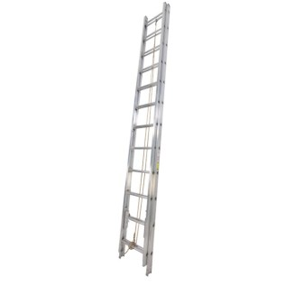 aluminum ladder safety