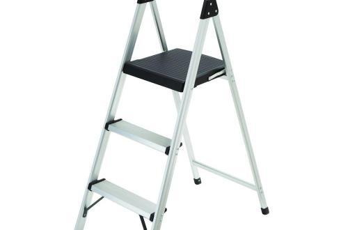 aluminum ladder weight