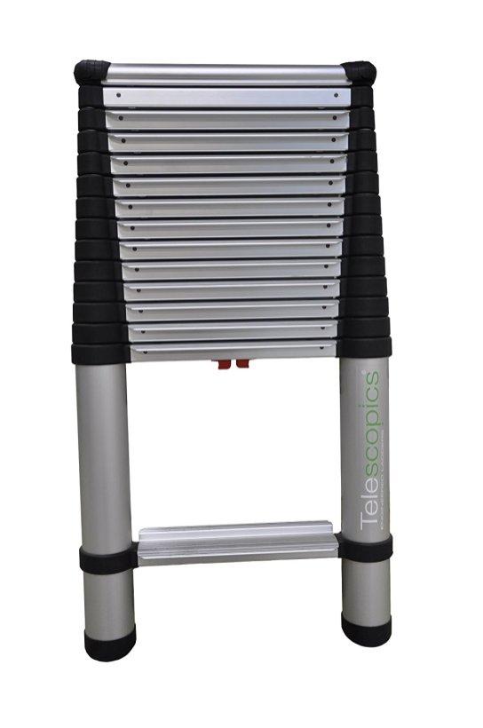 amazon telescopic ladders