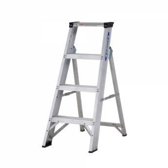 builders warehouse ladders