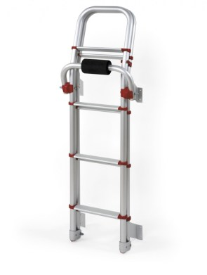 folding ladders for rv