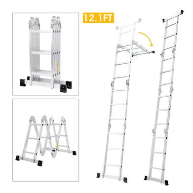 folding ladders for rvs