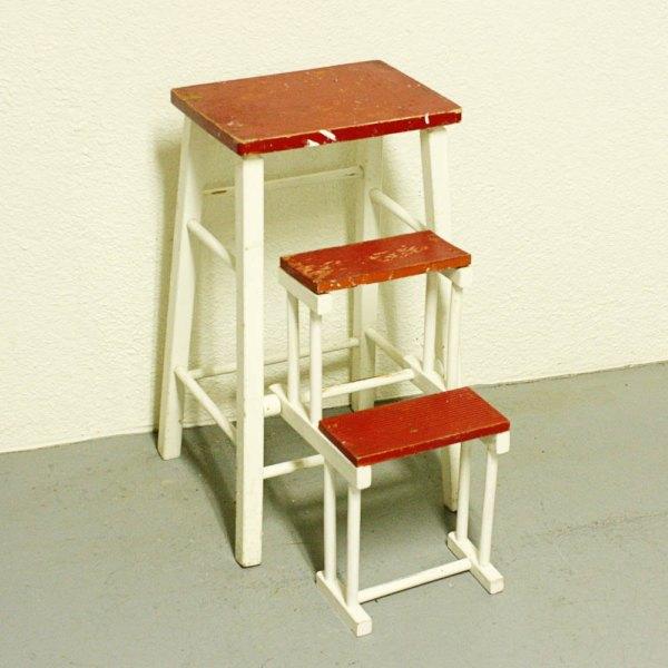 kitchen step stool