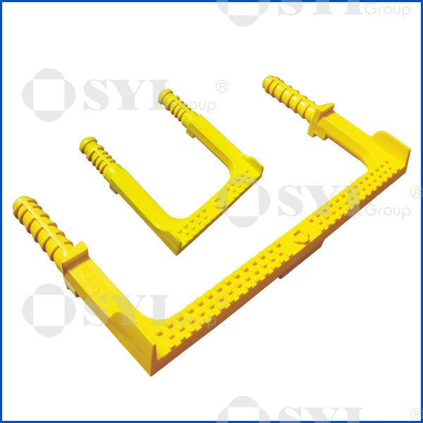 manhole ladder requirements