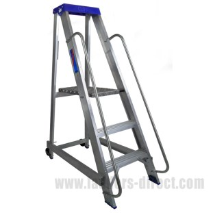 platforms ladder