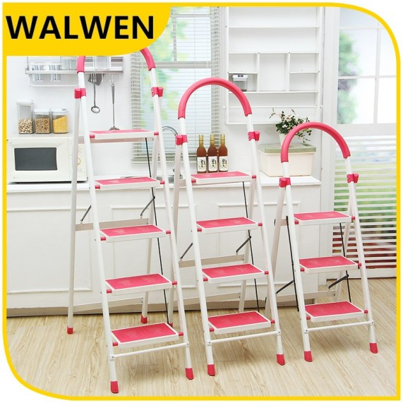 reliable step ladder