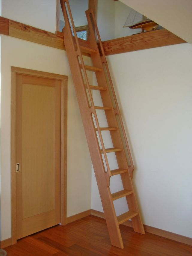 ship ladders for homes
