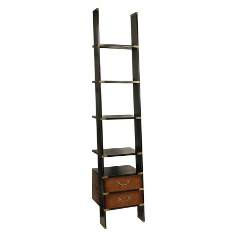 sliding ladder for closet