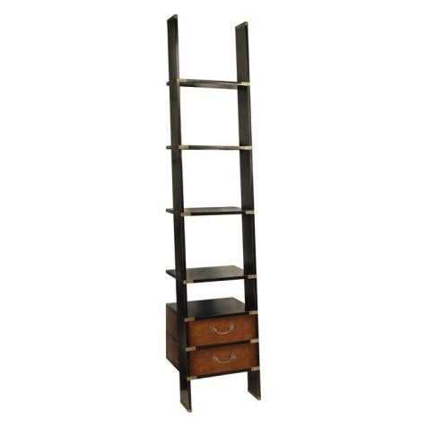sliding ladder for closet