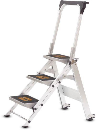 stepladder safety