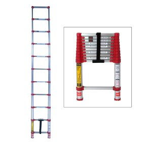 telescopic ladder review